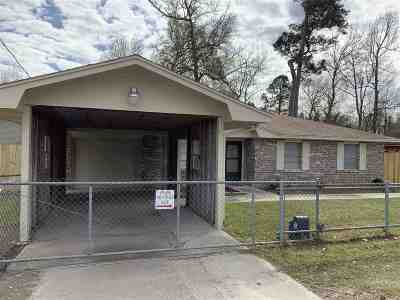 Vidor Single Family Home For Sale: 745 Park