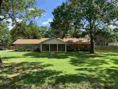 Bevil Oaks Single Family Home For Sale: 13470 Leaning Oaks Dr.
