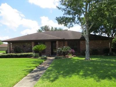 Beaumont Single Family Home For Sale: 8240 Killian Ln