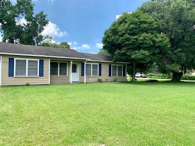 Vidor Single Family Home For Sale: 1910 Holly