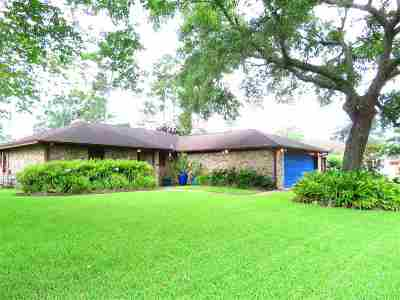 Beaumont Single Family Home For Sale: 4635 Folsom Dr