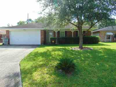 Beaumont Single Family Home For Sale: 2345 Willowglen Dr.