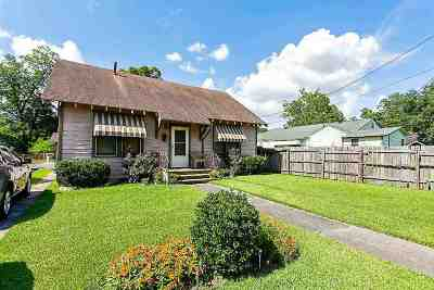Beaumont Single Family Home For Sale: 1770 Prairie Avenue