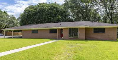 Beaumont Single Family Home For Sale: 6030 Ricki Ln
