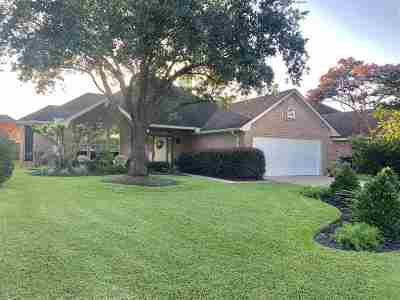 Beaumont Single Family Home For Sale: 3670 Augusta Dr.