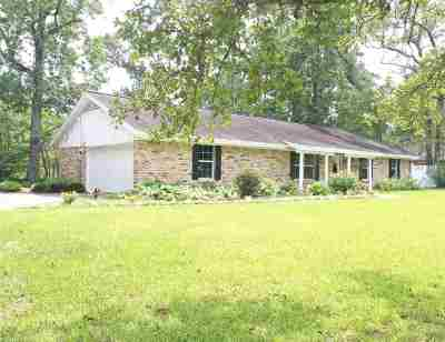 Bevil Oaks Single Family Home For Sale: 13365 River Oaks Blvd
