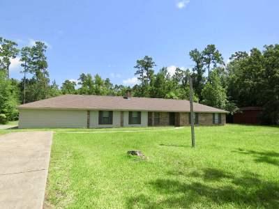 Vidor Single Family Home For Sale: 1511 Texla