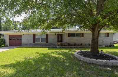 Vidor Single Family Home For Sale: 265 Triangle Dr.