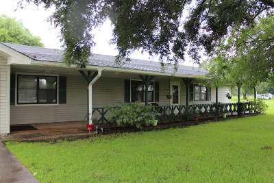 Beaumont TX Single Family Home For Sale: $215,000