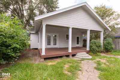 Nederland Single Family Home For Sale: 704 N 15th St
