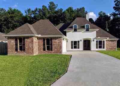 Vidor Single Family Home For Sale: 3510 Michelle