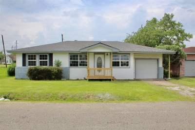 Port Arthur Single Family Home For Sale: 1149 Barbara