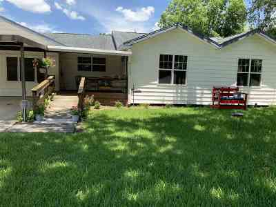 Nederland Single Family Home For Sale: 409 S 17th