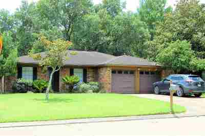 Beaumont TX Single Family Home For Sale: $116,500
