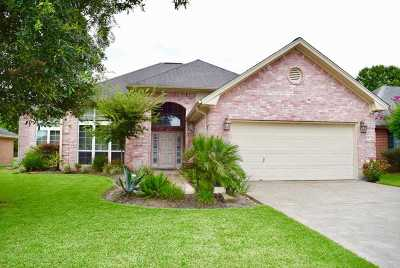 Beaumont TX Single Family Home For Sale: $234,900