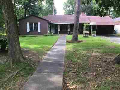 Beaumont Single Family Home For Sale: 2574 Evalon St. Evalon St.