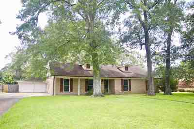 Beaumont Single Family Home For Sale: 1060 Elaine Dr.