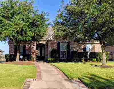 Beaumont Single Family Home For Sale: 2589 Sunflower Lane