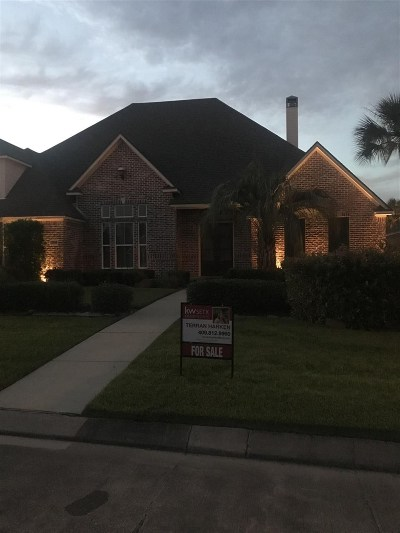Beaumont Single Family Home For Sale: 7790 Deer Chase Drive