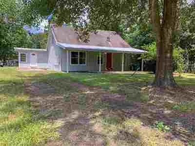 Vidor Single Family Home For Sale: 4505 Revere