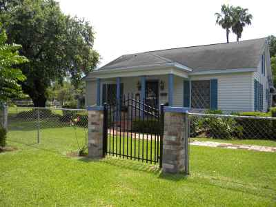 Beaumont Single Family Home For Sale: 3260 Kenneth St