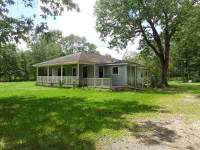 Vidor Single Family Home For Sale: 4365 Madison St