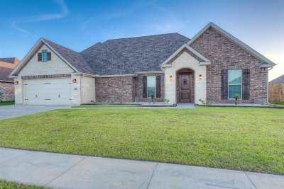 Lumberton Single Family Home For Sale: 6545 Columbus Cir