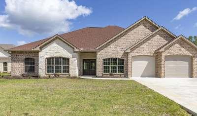 Vidor Single Family Home For Sale: 6845 Aquarius St