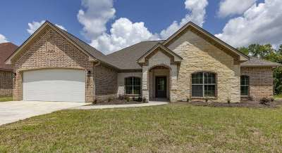 Vidor Single Family Home For Sale: 6865 Aquarius St