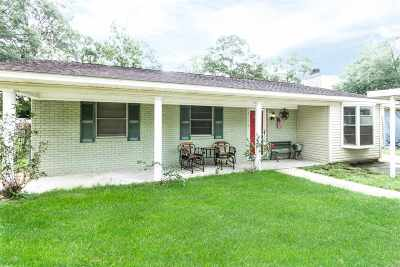 Vidor Single Family Home For Sale: 160 Cady