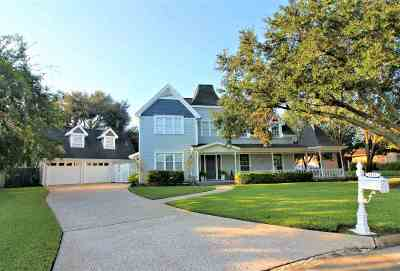 Beaumont Single Family Home For Sale: 4635 Chadwick Dr