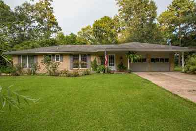 Vidor Single Family Home For Sale: 1930 Gulf