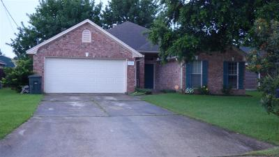 Beaumont Single Family Home For Sale: 5740 Emily