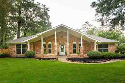 Beaumont Single Family Home For Sale: 13420 Leaning Oaks Dr