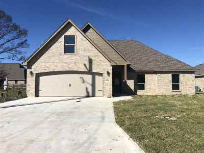 Beaumont Single Family Home For Sale: 8380 Vaquero Drive
