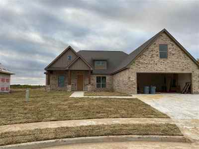 Beaumont Single Family Home For Sale: 9145 Chicory