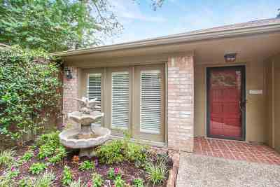 Beaumont Single Family Home For Sale: 7820 Stone Circle