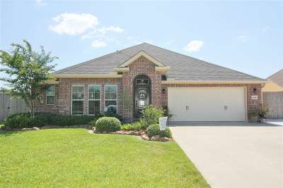 Lumberton Single Family Home For Sale: 6635 Jasper Circle