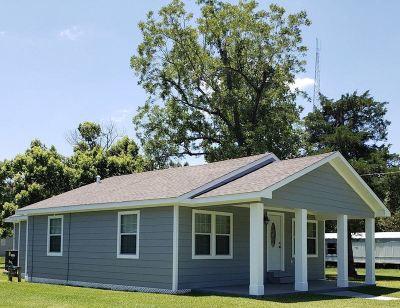 Vidor Single Family Home For Sale: 850 Bolivar