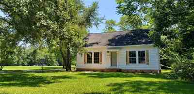 Beaumont Single Family Home For Sale: 1475 Montrose St