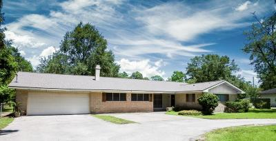 Vidor Single Family Home For Sale: 285 Woodlawn