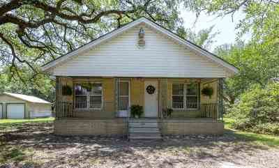 Vidor Single Family Home For Sale: 6010 N Fm 105