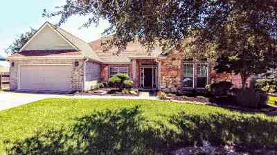 Beaumont Single Family Home For Sale: 2490 Sunflower Lane