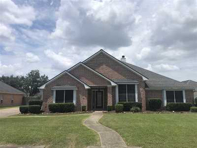 Beaumont Single Family Home For Sale: 7645 Colonial Drive