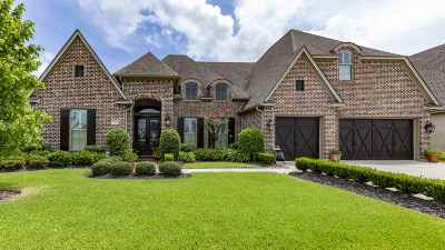 Beaumont Single Family Home For Sale: 6541 Truxton Ln