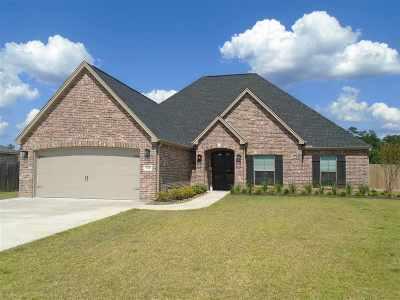 Lumberton Single Family Home For Sale: 150 Rachel