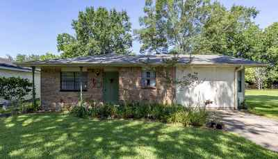 Beaumont Single Family Home For Sale: 590 Smelker St