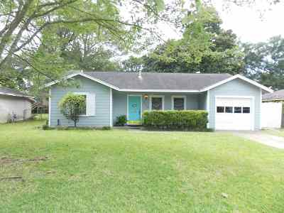 Beaumont Single Family Home For Sale: 575 Parson Drive
