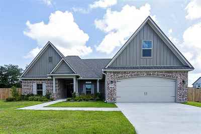 Beaumont Single Family Home For Sale: 7754 Windoak Circle