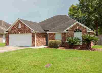 Lumberton Single Family Home For Sale: 5980 Travis